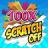 icon Lotto ScratchLas Vegas LV2 10.7