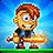 icon Pixel Worlds 1.2.5