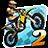 icon Mad Skills Motocross 2 2.7.4