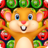 icon Hamster Funny 17.6