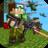 icon Skyblock Island Survival Games 1.40