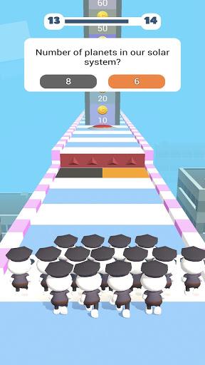 Trivia Run! 3D