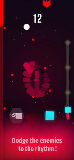 Dash'n'Beat - EDM Rhythm game