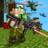 icon Skyblock Island Survival Games 1.21
