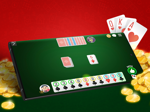 Pife Gin Rummy Online