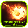 icon Football Quiz Game