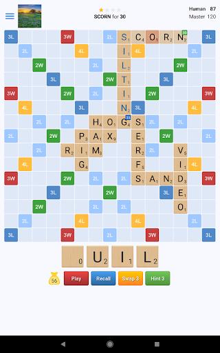 Scrabble Words Free