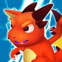 icon Merge Monster Evolution