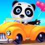 icon Cute Little Panda Day Care