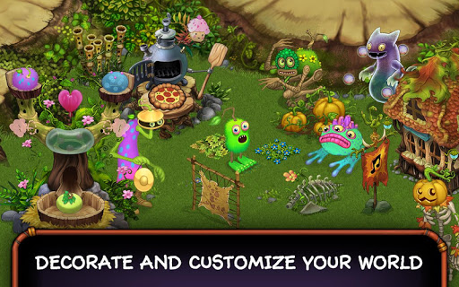 my singing monsters mod apk 2.1 8 unlimited diamonds
