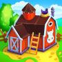 icon Animal farm for kids