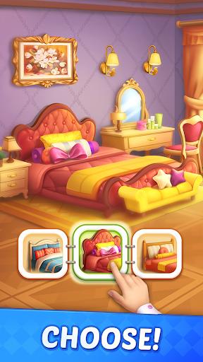 Candy Genies - Match 3 Games Offline