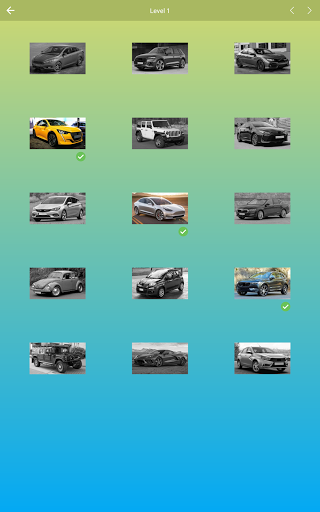 Car Quiz: Guess the Car Brands & Models by Picture