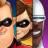 icon Disney Heroes 1.2.3