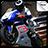 icon Ultimate Moto RR 3 2.9