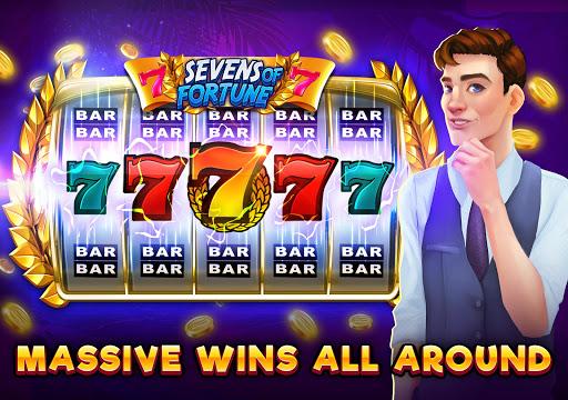 Slots™ Huuuge Casino - Free Slot Machines Games