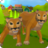 icon Cougar Simulator: Big Cat Family Game 1.02