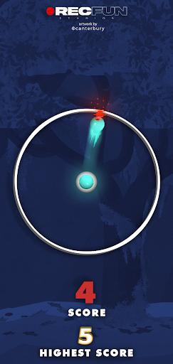 Circle Shoot - Hit game