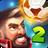 icon Head Ball 2 1.67