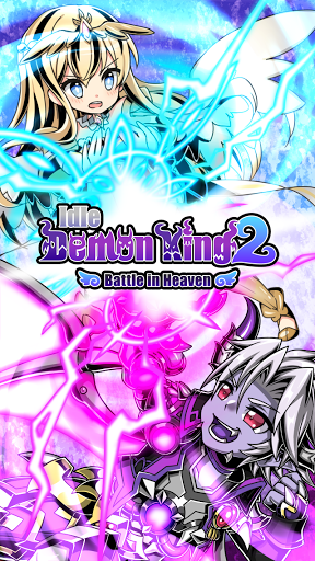 Idle Demon King 2