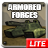 icon Armored Forces : World of War Lite 1.3.5