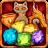 icon Forgotten Treasure 2match 3 1.23.4