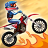 icon Top Bike 3.82