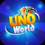 icon Uno world