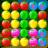 icon Bubble Fruits 33.1