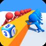 icon Super Dice Push 3D