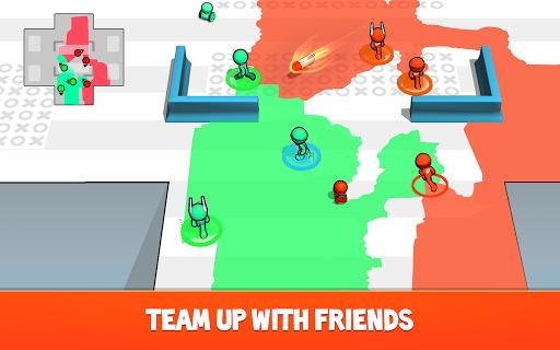 Team Conquest