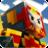 icon Skyblock Island Survival Games 1.32