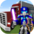 icon Rescue Robots Survival Games F2i