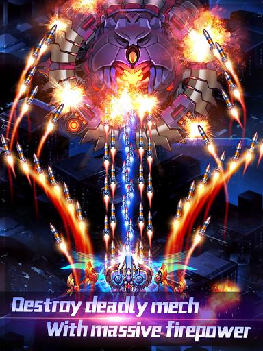 download thunder assault mod apk versi terbaru