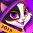 icon Castle Cats 2.8