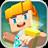 icon Blockman GO 1.7.10