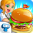 icon br.com.tapps.myburgershop2 1.4.10