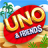 icon UNOFriends 2.7.0q