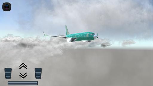 Flight 737 - MAXIMUM LITE