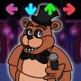 icon Friday Funny Mod Freddy