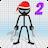 icon Gun Fu: Stickman 2 1.24.2