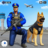 icon Police Dog Airport Crime Chase 3.8