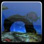icon Ocean Aquarium 3D Free
