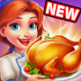 icon Cooking Joy - Super Cooking Games, Best Cook!