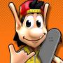 icon Hugo Super Skater