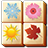 icon com.dg.puzzlebrothers.mahjong.summergarden 1.0.83