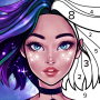 icon Colorscapes - Color by Number & Puzzle Games