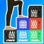 icon Milk Crate Challenge