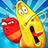 icon Larva Heroes 2.8.1