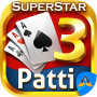 icon SuperStar Teen Patti